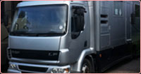 Southern RV Hire - RV Parked 5